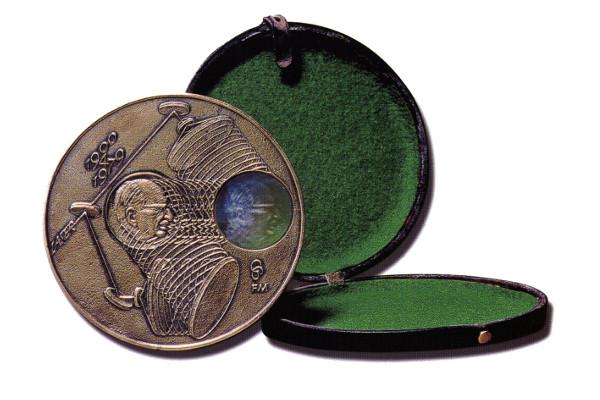 Hazai Gábor Dénes díj
