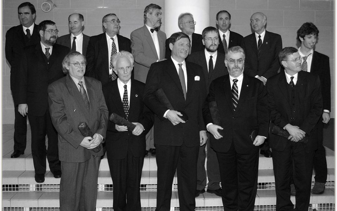 Gábor Dénes-díj 2002