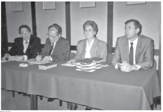 Gábor Dénes-díj 1991