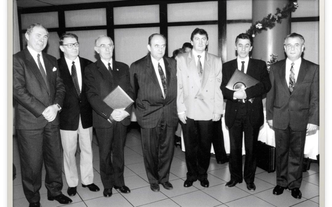 Gábor Dénes-díj 1993