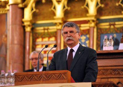 Dr Kövér László
