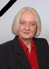 Elhunyt Dr. Duschanek Valéria