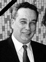 Elhunyt Dr. Inzelt Péter