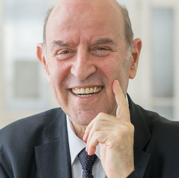 Elhunyt Ginsztler János professzor