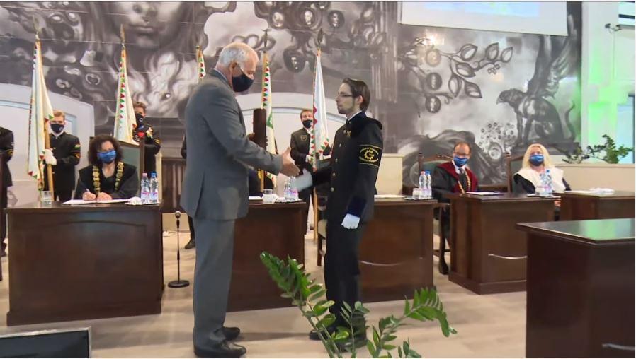 Gábor Dénes Diplomamunka Ösztöndíjátadó – Miskolci Egyetem