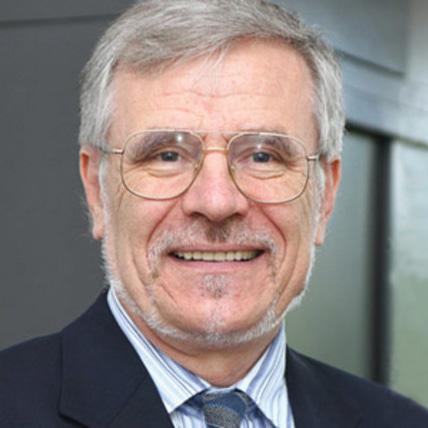 Elhunyt Dr. Henk Tamás