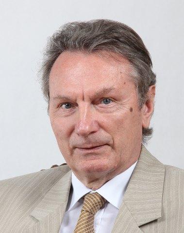 Elhunyt Dr. Székely Vlagyimír