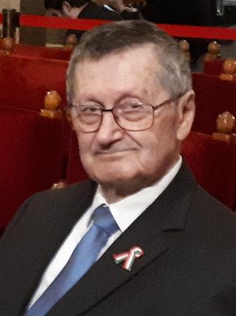 Gyulai József professzort gyászolja a magyar tudományos élet és a Gábor Dénes-díjasok közössége